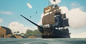 Sea Of Thieves Crack Pc Free Download Torrent Skidrow