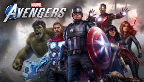 Marvels Avengers Crack PC Free CODEX - CPY Download Torrent