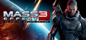 Mass Effect 3 Crack PC +CPY CODEX Torrent Free Download