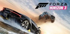 Forza Horizon 3 Crack Full Game Download Torrent 2021