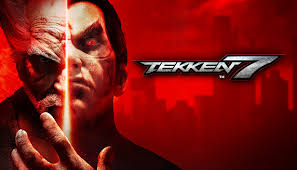 Tekken 7 Ultimate Edition Crack Free Download Pc Game