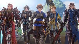 Granblue Fantasy Relink Download Crack CPY Torrent PC