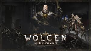Wolcen Lords Of Mayhem Crack PC+ CPY Download Torrent