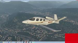 X Plane 11 Global Scenery Crack PC Free Download Game