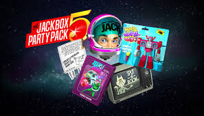 The Jackbox Party Pack 5 Crack Codex Free Download Game