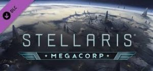 Stellaris Megacorp Crack PC +CPY Free Download Game