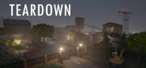 Teardown Crack Codex Free Download PC Game Torrent
