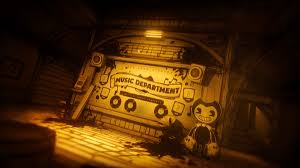 Bendy And The Ink Machine Complete Crack Free Download Codex