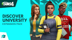The Sims 4 Discover University Crack Torrent Free Download