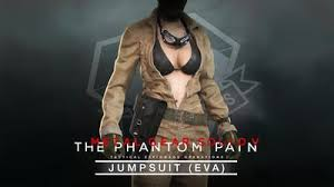Metal Gear Solid V The Phantom Pain Crack CPY Free Download