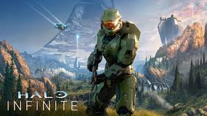 Halo Infinite Crack Denuvo 5 Download CODEX CPY