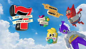 The Jackbox Party Pack 7 SKiDROW CODEX Download