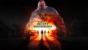 State Of Decay 2 Crack CODEX Torrent PC +CPY Free Download