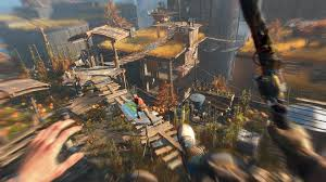 Dying Light 2 Crack Free Download Pc Game Codex