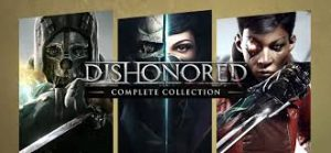 Dishonored 2 Gog Crack PC +CPY CODEX Torrent Free Download