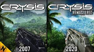 Crysis Remastered CODEX SKIDROW & CODEX GAMES