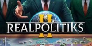 Realpolitiks ii Crack PC-CPY Torrent CODEX Free Download