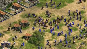 Age of Empires Definitive Edition Build 27805 Crack Codex Download