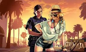 Grand Theft Auto Crack PC +CPY CODEX Torrent Free Download