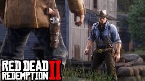 Red Dead Redemption 2 Crack Free Download Codex