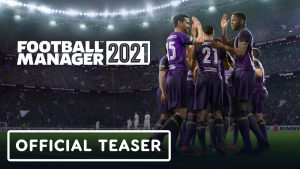 Football Manager 2021 Codex Crack PC Free- CPY Download Torrent