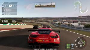 Project CARS 2 Spirit of Le Mans Pack Crack CPY Free Download