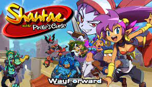 Shantae and the Pirate's Curse Crack PC +CPY Free Download 2021