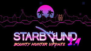 Starbound Bounty Hunter Crack Codex Free Download PC Game