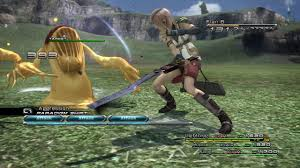 Final Fantasy XIII Crack PC +CPY CODEX Torrent Free Download