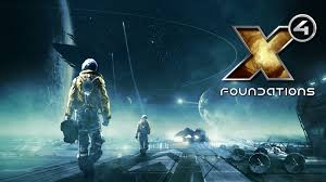 X4 Foundations Crack PC +CPY CODEX Torrent Free Download