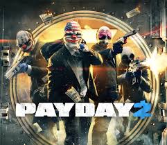 PAYDAY 2 Ultimate Edition v1.91.619 Crack PC +CPY Download Game