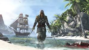 Assassins Creed IV Black Flag Jackdaw Edition Crack Codex Download
