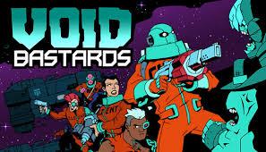Void Bastards Crack Full PC Game CODEX Torrent Free Download