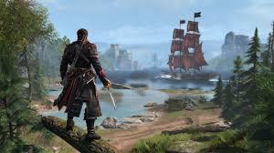 Assassins Creed Rogue Update v1.1.0 Crack Codex Free Download