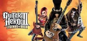 Guitar Hero III Legends of Rock Crack Codex Free Download Game