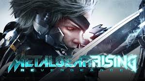 Metal Gear Rising Revengeance Crack Codex Torrent Game Download