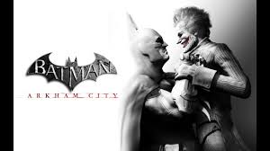 Batman Arkham Crack PC +CPY CODEX Torrent Free Download