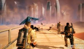 Spec Ops The Line PC Game Crack Free Download PC Game 2021