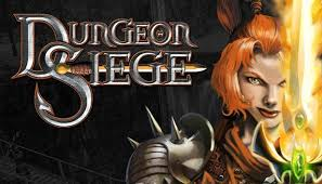 Dungeon Siege Collection Crack PC +CPY Free Download Game