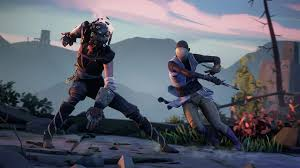 Absolver Downfall Crack PC +CPY CODEX Torrent Free Download