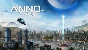 Anno 2205 Gold Edition Crack Codex Free Download PC Game