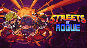 Streets of Rogue v89k2 Crack Codex Free Download PC Game