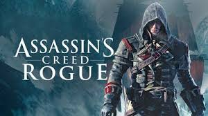 Assassins Creed Rogue Crack PC +CPY CODEX Torrent Free Download