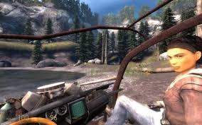 Half Life 2 The Orange Box Crack Full PC Game Download 2021