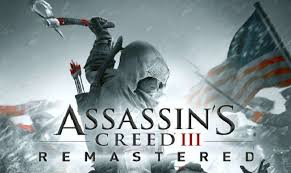 Assassins Creed III Remastered v1.0.3 Crack Full PC Game Download
