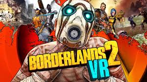 Borderlands 2 VR Crack PC +CPY Free Download Full PC Game 2021