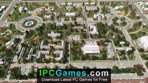 Cities Skylines Campus Crack Codex Torrent Free Download Game