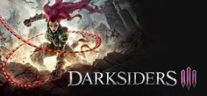 Darksiders III CPY Crack PC Free Download - CPY GAMES 2021
