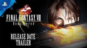Final Fantasy VIII Crack Full PC Game Free Download Codex Torrent