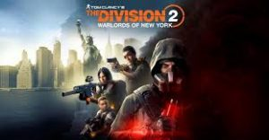 Tom Clancy's The Division 2 Crack Free Download Codex Game